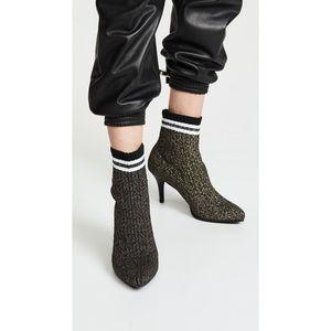 Stuart Weitzman Waverly Sock Bootie